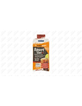 Named Sport Gel Lemon Ice tea