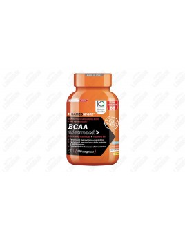 Named Sport BCAA Advanced...