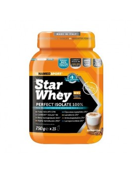 Named Sport Star Whey...