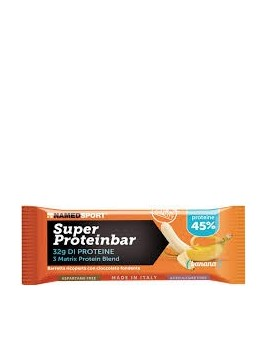 Named Sport Super Protein...
