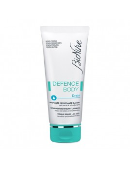Bionike Defence Body Drain