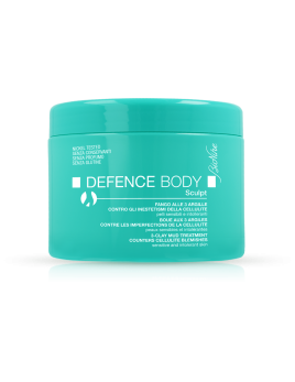Bionike Defence Body Sculpt