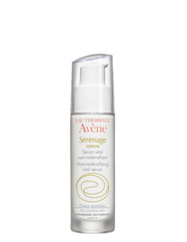 Avene Serenage Siero Viso