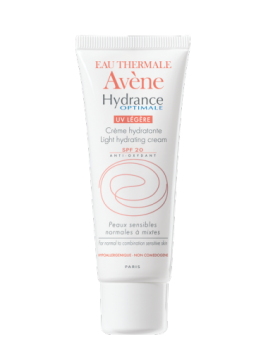 Avene Hydrance Optimale UV...