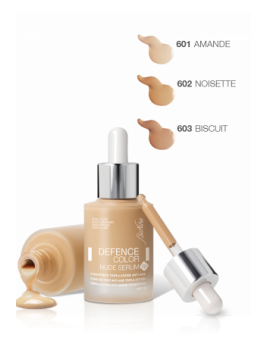 Bionike Defence Color Nude...